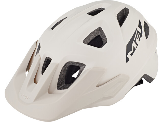 MET Echo Casque, dirty white